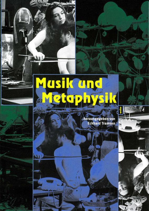 Eckhard Tramsen (Hg.), Musik und Metaphysik