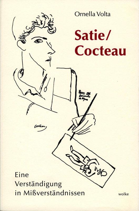 Ornella Volta, Satie/Cocteau