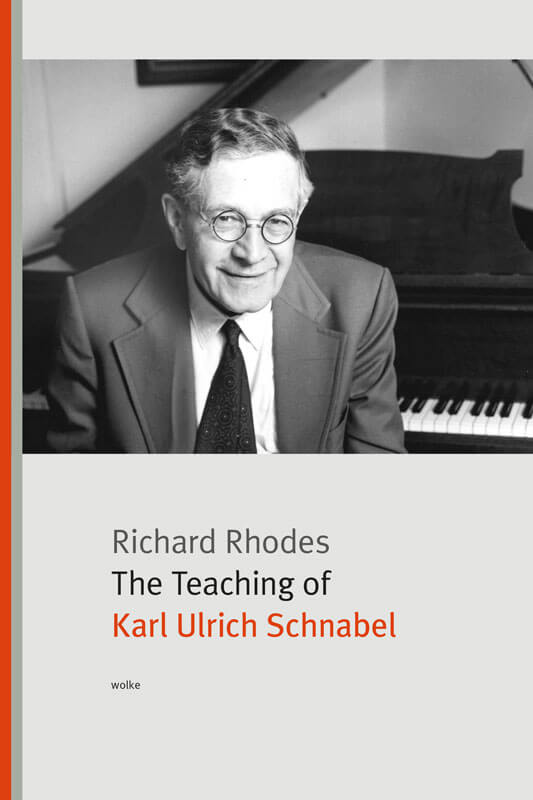 Richard Rhodes, The Teaching of Karl Ulrich Schnabel