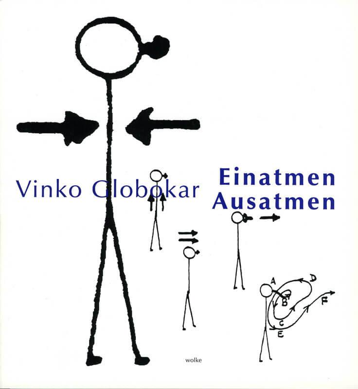 Vinko Globokar, Einatmen – Ausatmen
