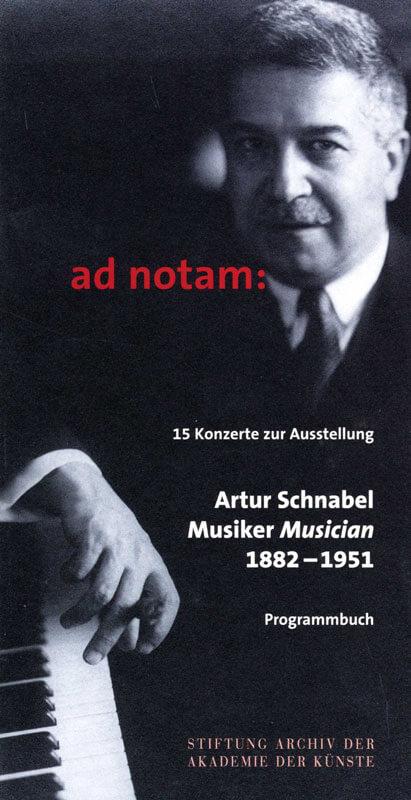 Werner Grünzweig, ad notam