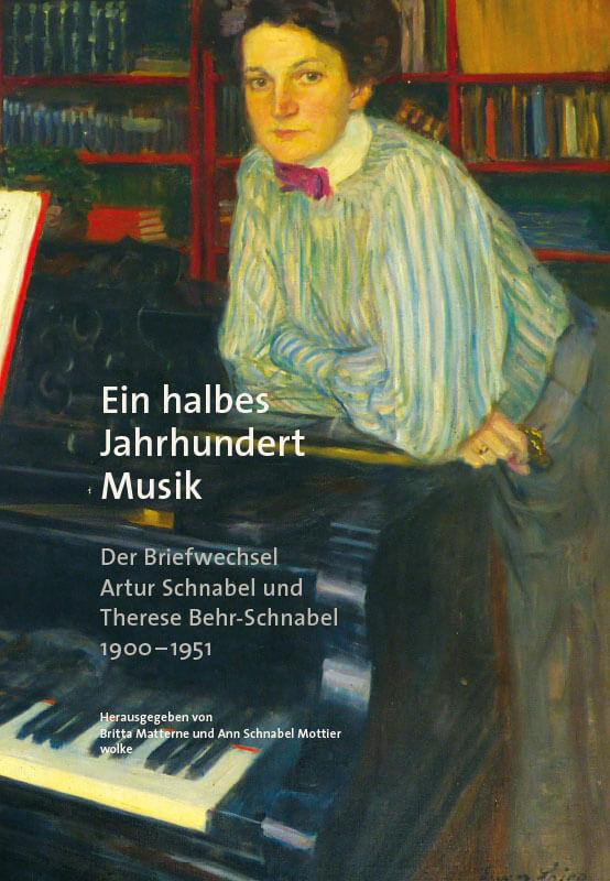 Artur Schnabel, Ein halbes Jahrhundert Musik