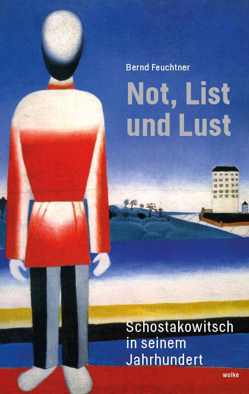 Bernd Feuchtner, Not, List und Lust.