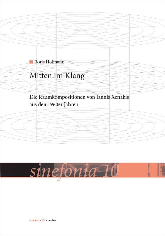 Boris Hofmann, Mitten im Klang.