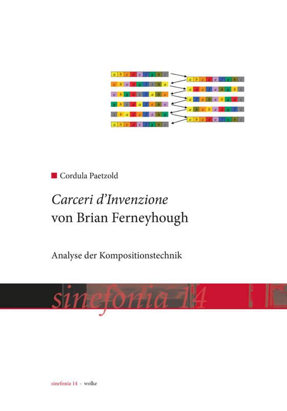 Cordula Paetzold, Carceri d'Invenzione