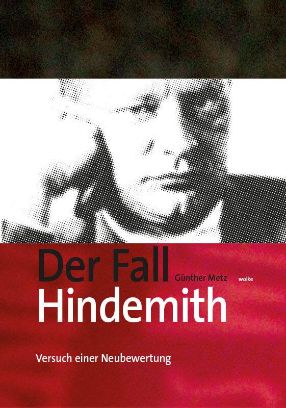 Günther Metz, Der Fall Hindemith