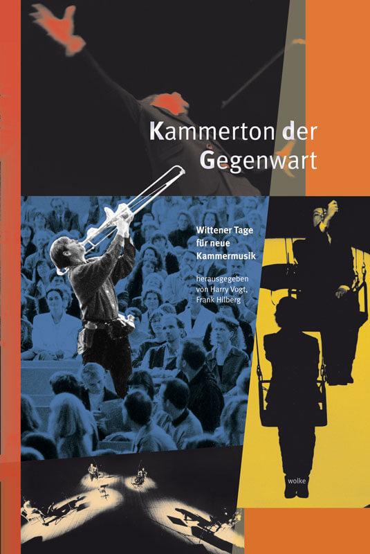 Harry Vogt und Frank Hilberg (Hrsg.), Kammerton der Gegenwart