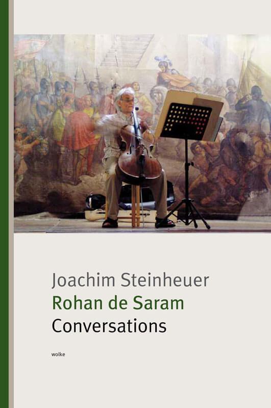 Joachim Steinheuer, Conversations with Rohan de Saram