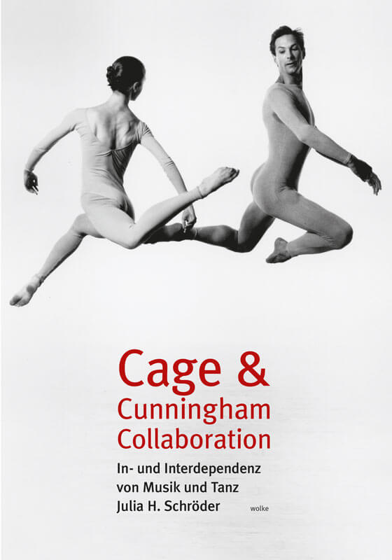 Julia H. Schröder, Cage & Cunningham Collaboration