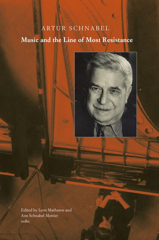 Lynn Matheson, Ann Schnabel Mottier (eds.), Artur Schnabel