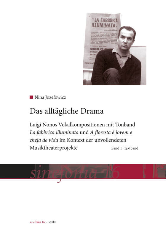 Nina Jozefowicz, Das alltägliche Drama