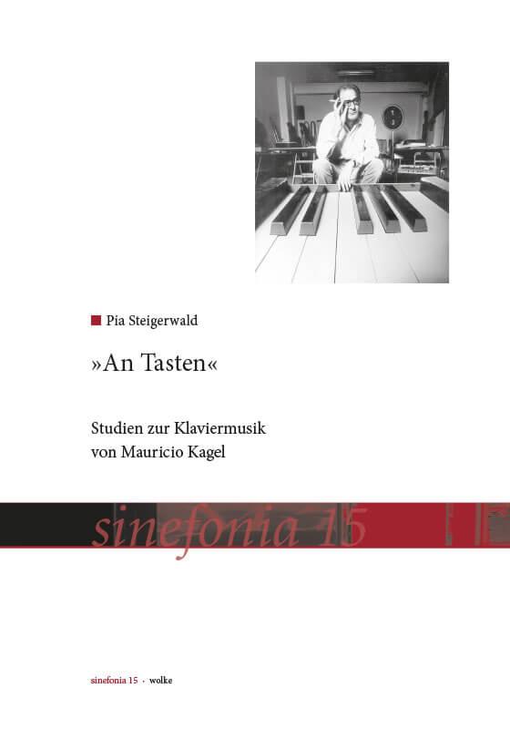 Pia Steigerwald, »An Tasten«