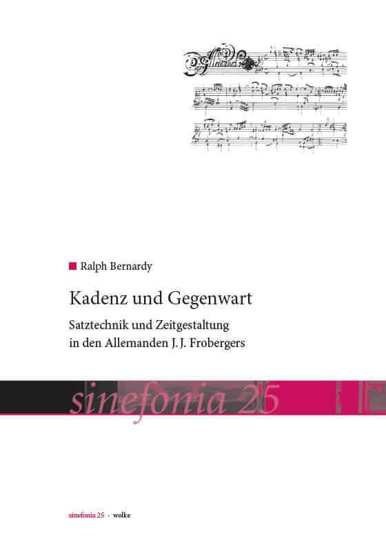 Ralph Bernardy, Kadenz und Gegenwart