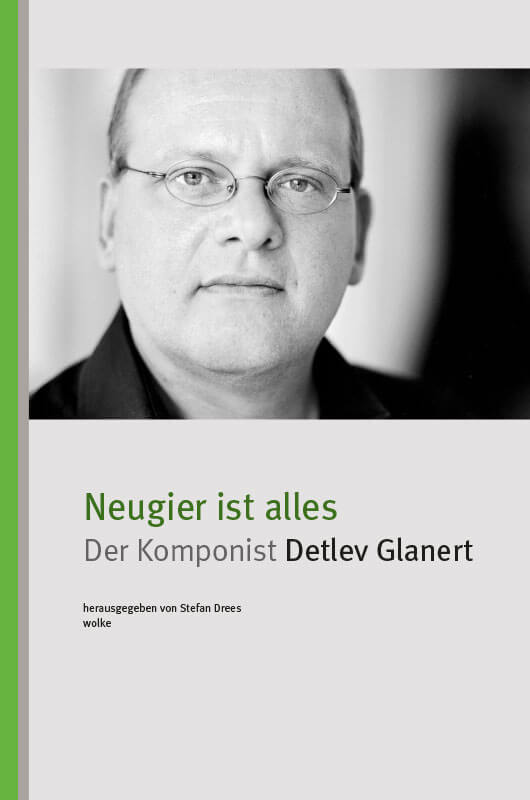 Stefan Drees (Hg.), Neugier ist alles