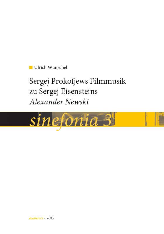 Ulrich Wünschel, Sinefonia, Band 3